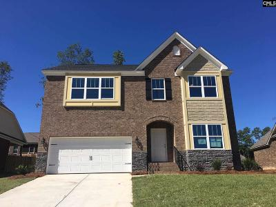 Lexington County, Richland County Single Family Home For Sale: 177 Cedar Chase