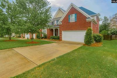 Lexington County, Richland County Single Family Home For Sale: 258 Grandflora