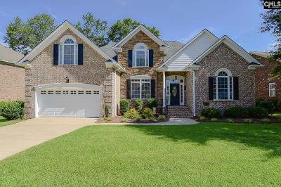 Lexington County, Richland County Single Family Home For Sale: 305 Scarborough