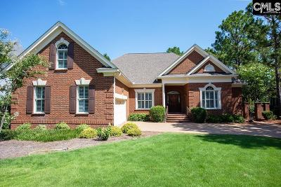 Single Family Home For Sale: 404 Turkey Point