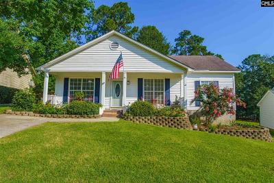 Irmo Single Family Home For Sale: 155 Bradstone