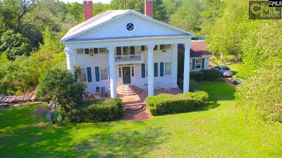 Irmo Single Family Home For Sale: 1 Miller