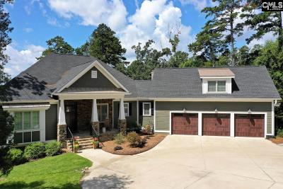 Lexington County Single Family Home For Sale: 471 Wood Willow