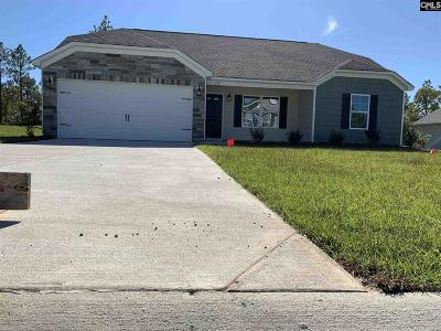 Single Family Home For Sale: 352 Lawndale