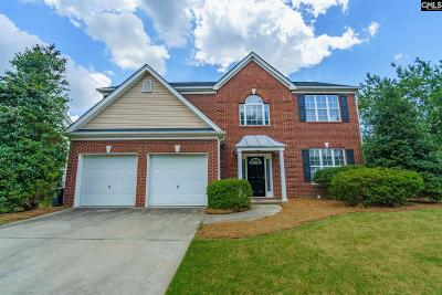 Single Family Home For Sale: 112 Bellhaven