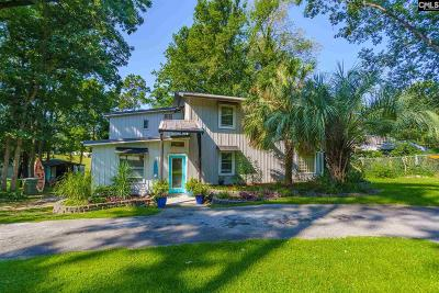 Chapin Single Family Home For Sale: 2200 Johnson Marina