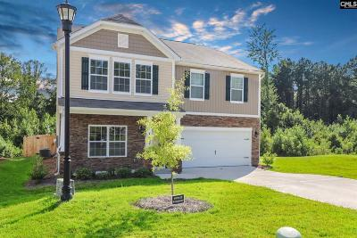 Elgin Single Family Home For Sale: 1082 Campbell Ridge