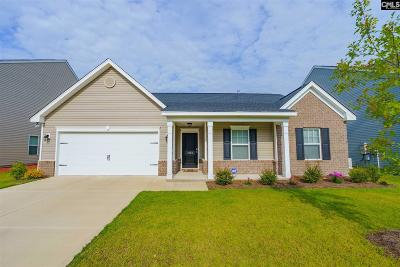 Blythewood Single Family Home For Sale: 1082 Heart Pine