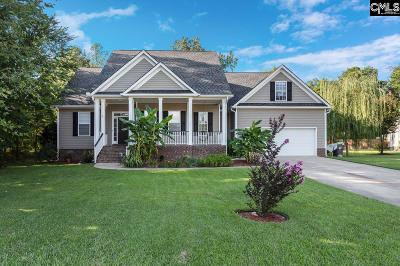 Chapin Single Family Home For Sale: 105 Sawyers Court