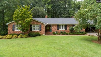 Columbia Single Family Home For Sale: 1527 Kathwood