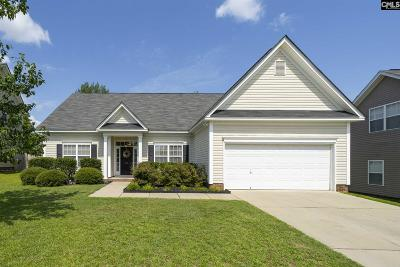 Single Family Home For Sale: 137 Fresh Spring