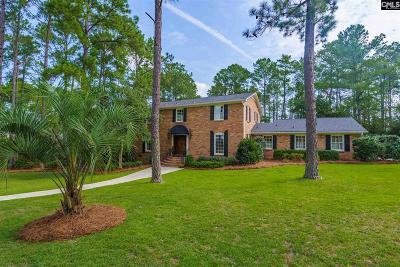 Single Family Home For Sale: 305 Park Shore