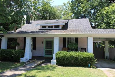 Single Family Home For Sale: 317 N Lee