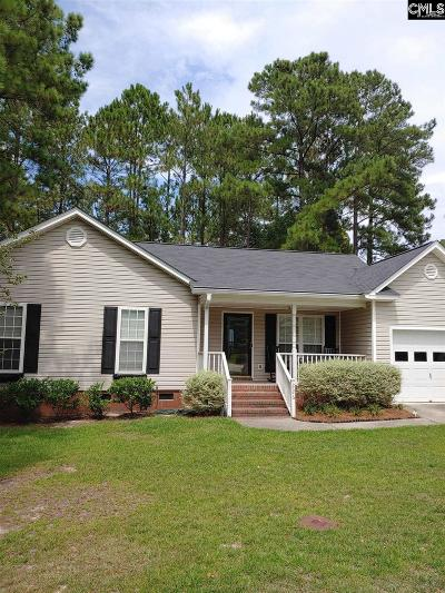 Richland County Single Family Home For Sale: 226 Dove Park