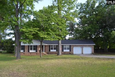 Irmo Single Family Home For Sale: 201 Lordship