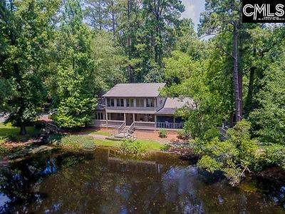 Columbia Single Family Home For Sale: 6824 N Trenholm