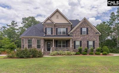 Blythewood Single Family Home For Sale: 2174 E Longtown