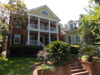 Columbia Single Family Home For Sale: 1700 Phelps