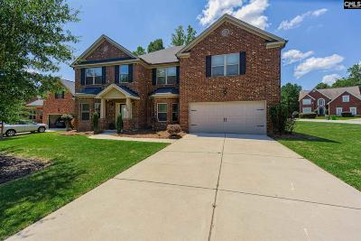 Chapin Single Family Home For Sale: 590 Village Church