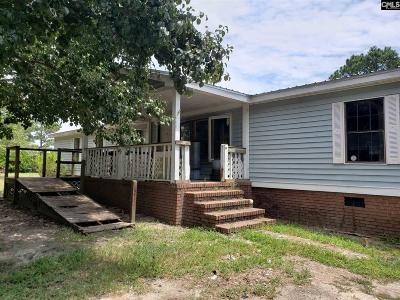 Lexington Single Family Home For Sale: 128 Rabon
