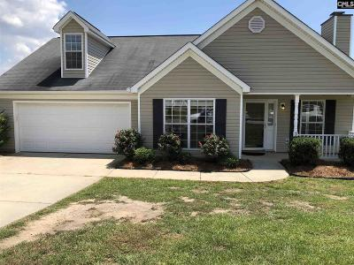 West Columbia Single Family Home For Sale: 302 Summitbluff