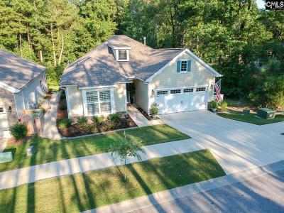Cobblestone Park Single Family Home For Sale: 129 Blue Spruce