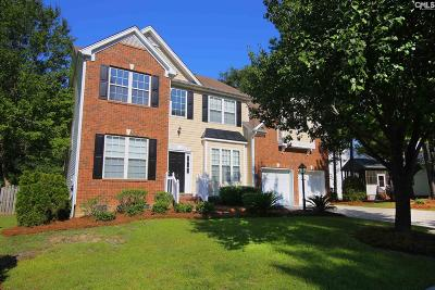 Lexington County, Richland County Single Family Home For Sale: 115 Magnolia Bluff