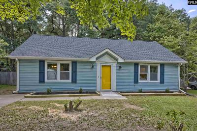 Irmo Single Family Home For Sale: 446 Harleston