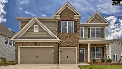 Lexington Single Family Home For Sale: 223 Coatsley