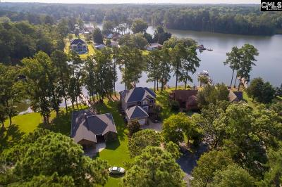 Lexington County Single Family Home For Sale: 539 Dutchman Shores