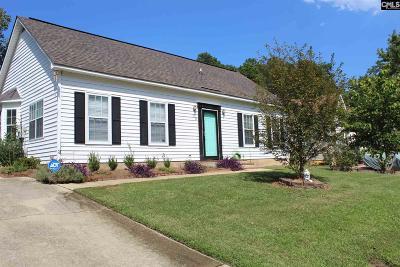 Lexington Single Family Home For Sale: 405 Libby