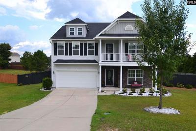 Elgin Single Family Home For Sale: 74 Kelsney Ridge