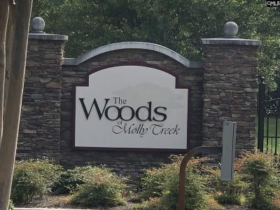 Wateree Hills, Lake Wateree, wateree estates, wateree hills, wateree keys, lake wateree - the woods Residential Lots & Land For Sale: Retreat