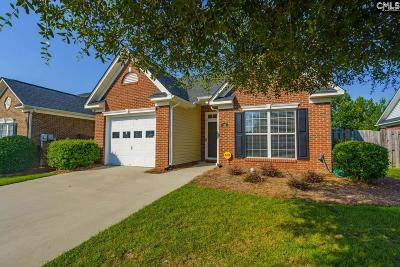 Lexington Single Family Home For Sale: 116 Travertine