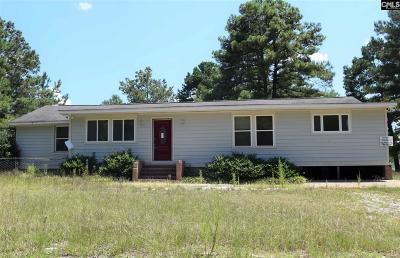 Elgin Single Family Home For Sale: 2683 Steven Campbell