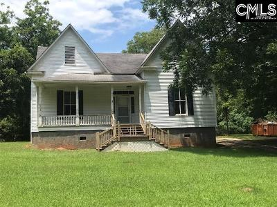 Single Family Home For Sale: 145 Church