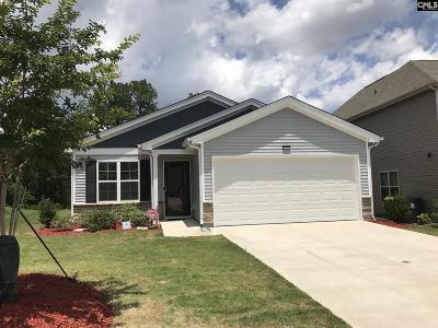 Persimmon Grove Single Family Home For Sale: 263 Drooping Leaf