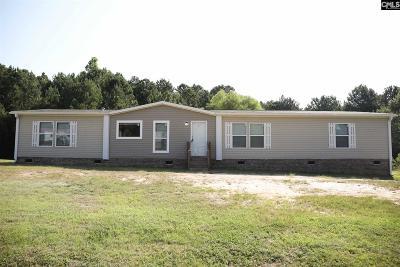 Saluda Single Family Home For Sale: 138 Salon