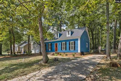 Irmo Single Family Home For Sale: 124 Fallsbury Rd