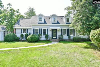 Lexington Single Family Home For Sale: 112 Cedar Vale