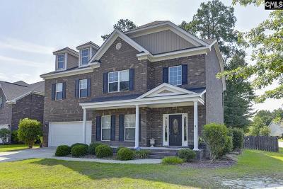 Columbia Single Family Home For Sale: 1151 Ashland