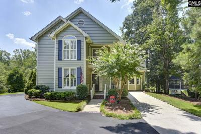Lexington County Single Family Home For Sale: 112 Highland