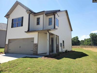 chapin Single Family Home For Sale: 253 Bickley View