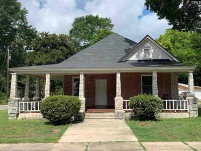 Sumter Single Family Home For Sale: 502 Church