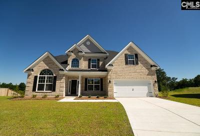Single Family Home For Sale: 51 Rosemary