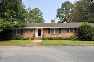 Newberry Single Family Home For Sale: 1909 McHardy