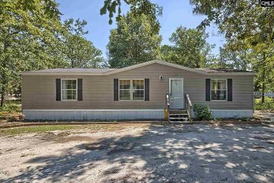 West Columbia Single Family Home For Sale: 145 Pinefield