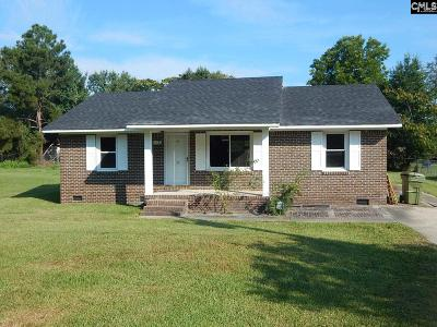 Bishopville Single Family Home For Sale: 558 Maple