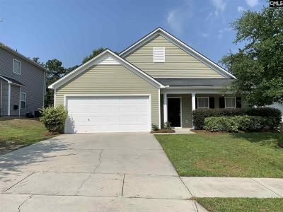 Persimmon Grove Single Family Home For Sale: 201 Spring Frost