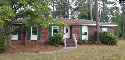 Columbia Single Family Home For Sale: 1825 Neptune